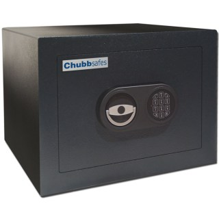Chubb Zeta Security Safe 25E