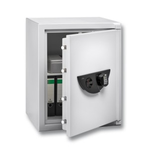 Burton Biosec 10000XL-2 Biometric Safe