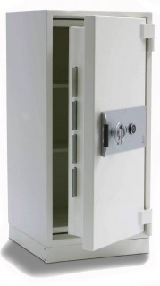 Robur Eurograde IV 1200CD Fire and Security Safe