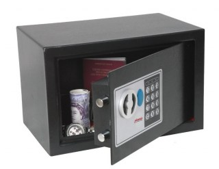 Phoenix SS0722E Compact Home/Office Safe
