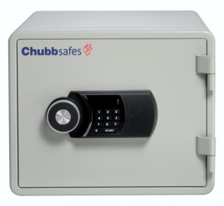 Chubb Executive 25E Fire Safe with Digital Lock