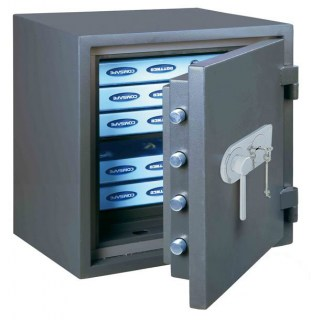Rottner Fireprofi 50 Fire and Security Safe